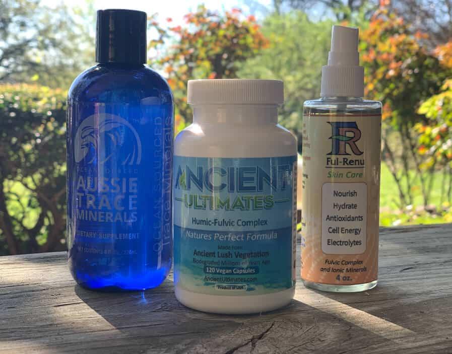 fulvic acid testimonials